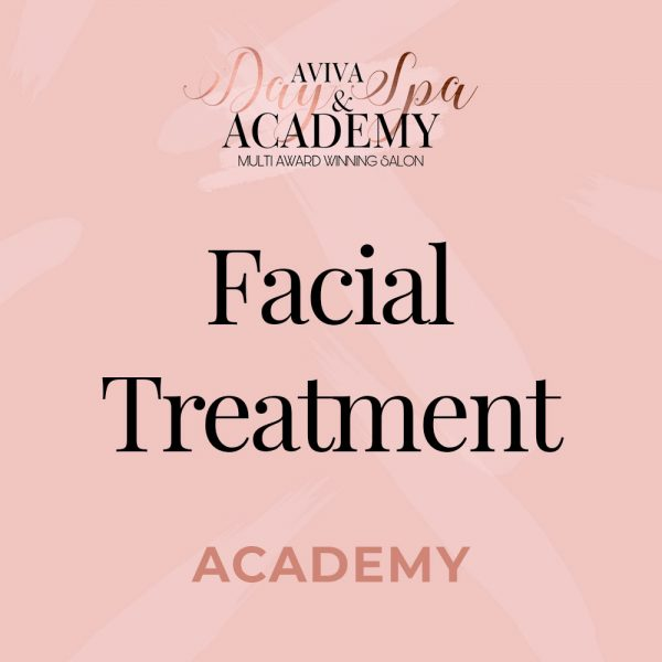 Facial Treatment course