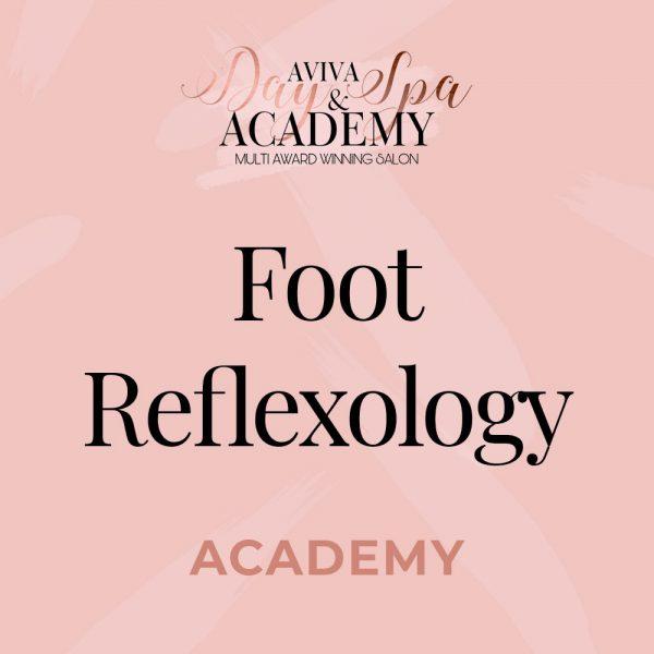 foot reflexology course