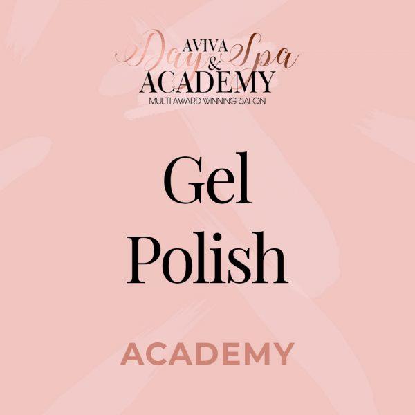 Gel polish course