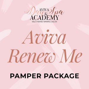 pamper package