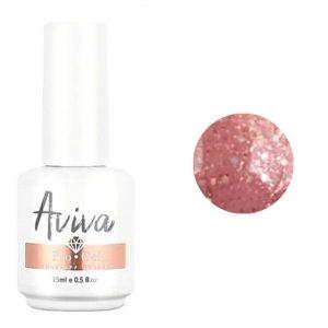 Aviva ProGel Frosted Rose 15ml