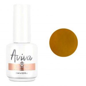 Aviva ProGel Citrine Glass 15ml