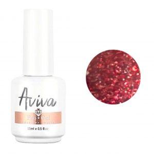 Aviva ProGel Roses are Red 15ml