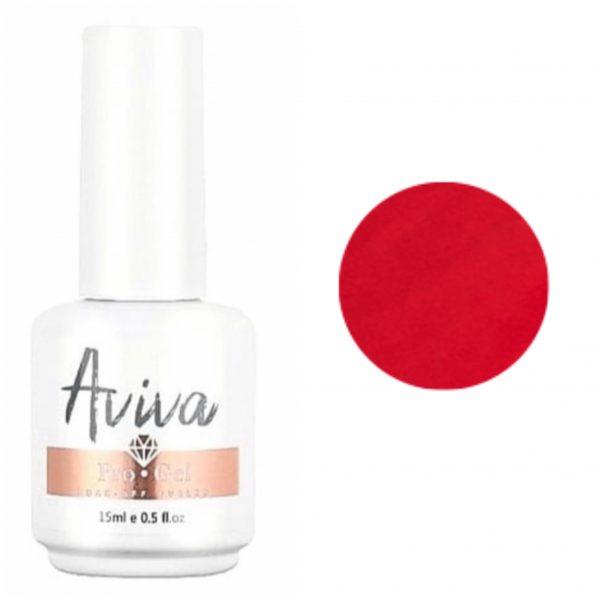 Aviva ProGel Strawberry Daiquiri 15ml