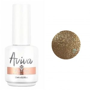Aviva ProGel Pot of Gold 15ml